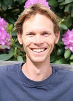 Devin Franklin, Flying Deer Nature Center Director