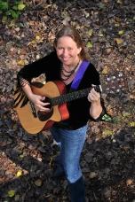 Tistrya Houghtling, Music Teacher