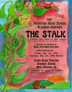 The Stalk